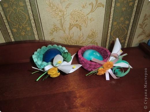 пасхальные шкатулки фото 3