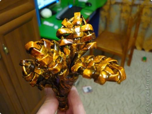 Вазочка и цветок. фото 3