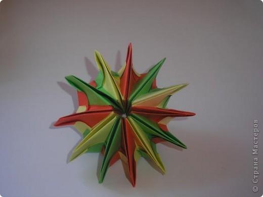 Вот такую игрушку я увидила в Ронаты. До этого времени считала, что очень сложная штучка. фото 9