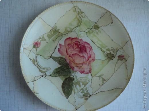 Пополнение тарелок фото 1