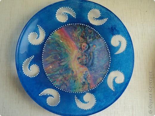Пополнение тарелок фото 2