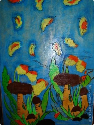 Грибная поляна. фото 1