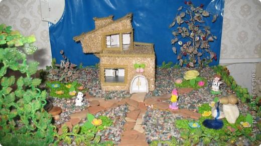 Вот мой дом родной... фото 1