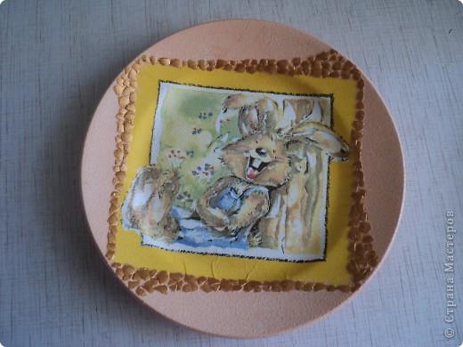 Салфетки, акриловые краски, яичная скорлупа, лак. фото 2