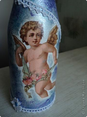 Бутылки для святой воды. фото 2