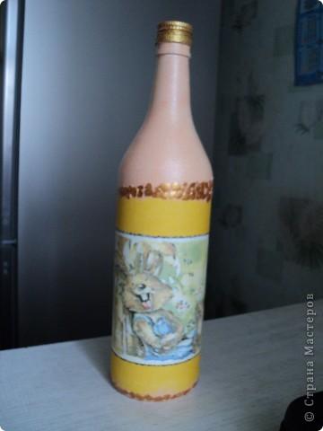 Салфетки, акриловые краски, яичная скорлупа, лак. фото 3