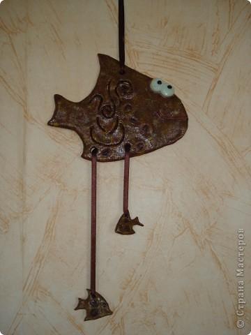 рыбка повторюшка фото 1