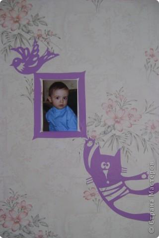 наклейка на стену фото 2