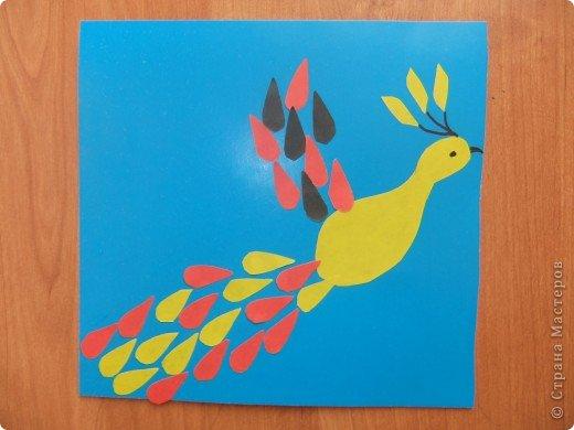 Жар-птица  фото 2