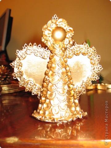 Ангел. фото 1
