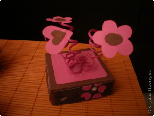 Открытка-коробка фото 3