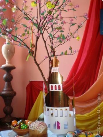 Приглашаю Вас взглянуть на пасхальные работы миргородского ЦЭВ. фото 8