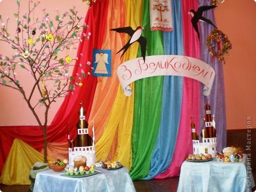 Приглашаю Вас взглянуть на пасхальные работы миргородского ЦЭВ. фото 2