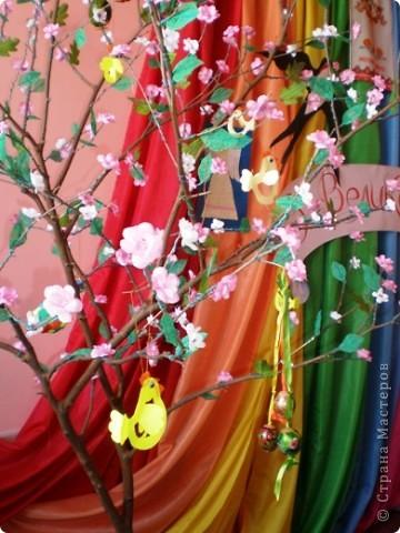 Приглашаю Вас взглянуть на пасхальные работы миргородского ЦЭВ. фото 10