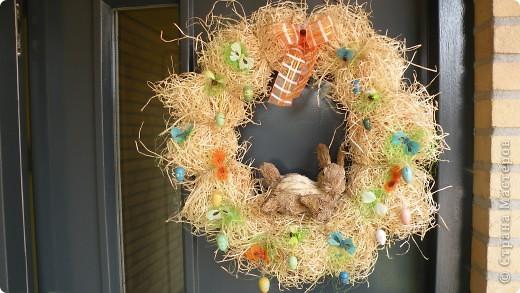декораци к пасхе на скорую руку фото 2