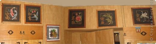 Давно планировала собрать коллекцию вышитых работ, Спасибо Стране Мастеров за эту возможность. Наборы Panna  «Исполнение желаний». «Богатство». «Семья». «Здоровье». «Любовь». Дизайнер: Ильина А. Есть еще 3 похожих набора, надо будет заняться...   фото 1