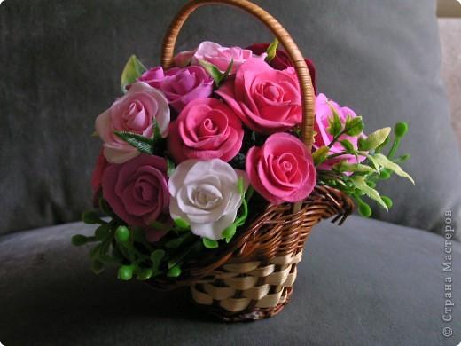 Розовое настроение:) фото 1