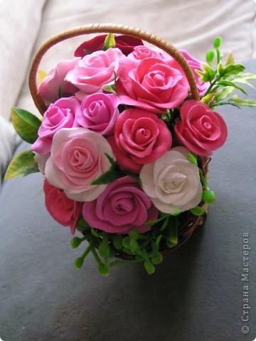 Розовое настроение:) фото 2