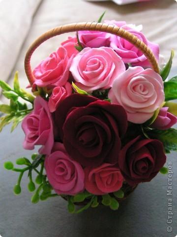 Розовое настроение:) фото 3