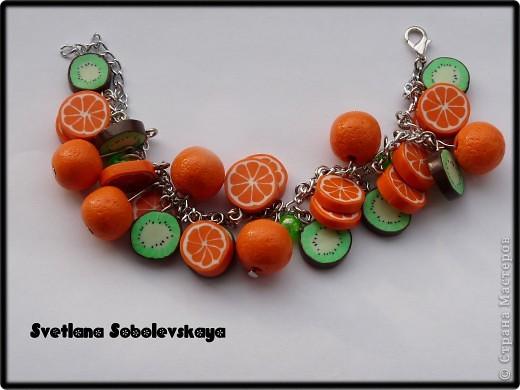 Апельсиновый рай фото 1