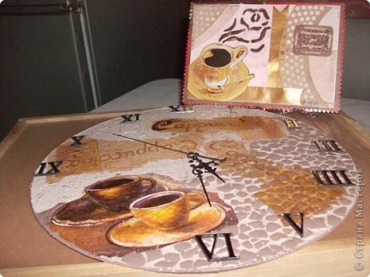 Конечно это подарок для кофеинистки. фото 1