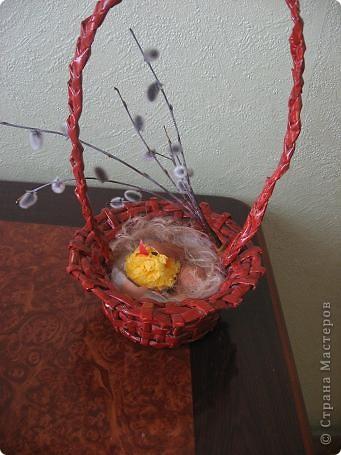 Пасхальный сувенир. фото 5