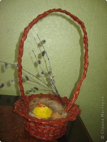 Пасхальный сувенир. фото 6