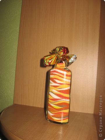 Бутылочки с солью фото 3
