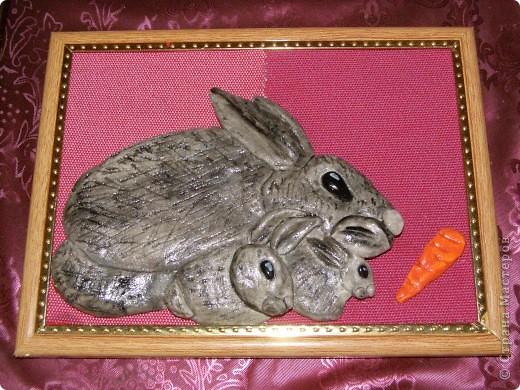 Кролики))) фото 1