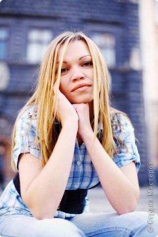 Портрет с фотографии фото 2