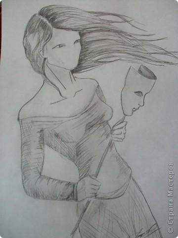 мои рисовалки