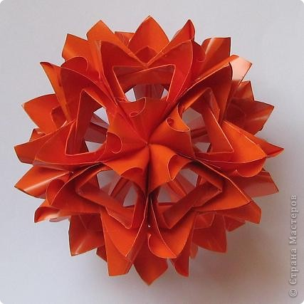 Primula curled, автор: Ирина Реутская фото 1