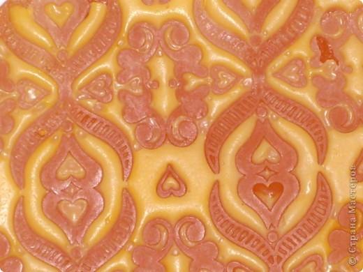 Текстурное мыло фото 2