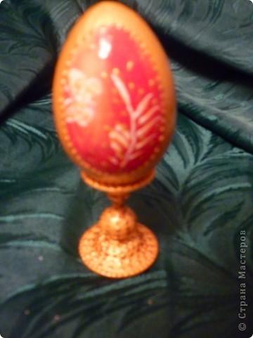 Всем доброе время суток!Вот такая Пасхальные карзиночка получилась у меня из ведерка от майонеза. фото 6