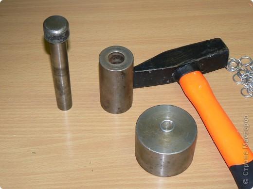 Настоящая кольчуга делается из стальной проволоки, имеет вес от 6 до 20 кг. фото 10