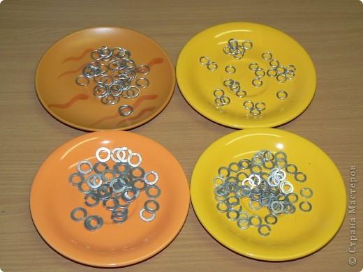Настоящая кольчуга делается из стальной проволоки, имеет вес от 6 до 20 кг. фото 13