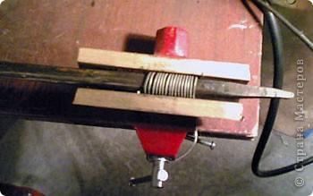 Настоящая кольчуга делается из стальной проволоки, имеет вес от 6 до 20 кг. фото 7