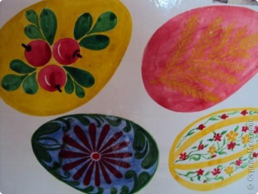 Коллаж выполнен детьми старшей группы. фото 2