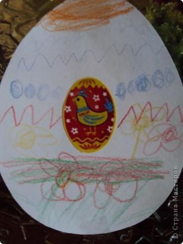 Коллаж выполнен детьми старшей группы. фото 5