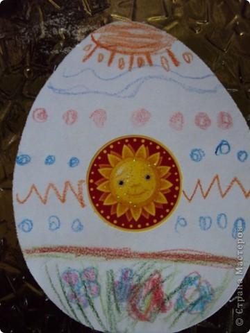 Коллаж выполнен детьми старшей группы. фото 14