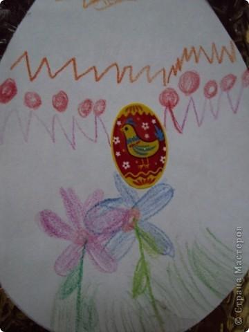 Коллаж выполнен детьми старшей группы. фото 20