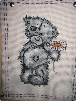 Представляю вам мою коллекцию мишек Тедди. Миленькие, правда? фото 1