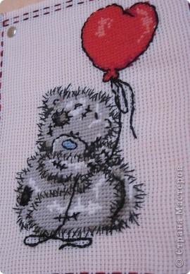 Представляю вам мою коллекцию мишек Тедди. Миленькие, правда? фото 9