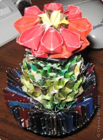букетик цветов фото 5