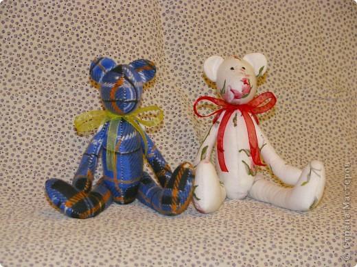 Медведики фото 1