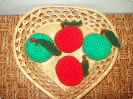 Вот такое фруктово-ягодное ассорти я приготовила для своей дочурки. фото 2