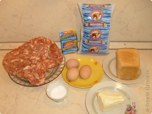 Мы очень любим каштаны мясные...много связывает меня с ними...Воспоминания- еще когда меня сватали, я готовила это блюдо. Поэтому и сейчас они праздник для нас! Приготовить их очень легко и сейчас я поделюсь с вами фото 2