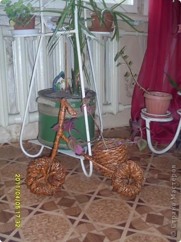 Велосипед фото 3