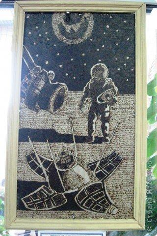 Представляю Вашему вниманию фоторепортаж с  краевого конкурса, посвящённого Дню Космонавтики. Выставка получилась очень интересной, красочной и разнообразной. фото 18