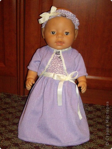 Платья для Беби Бон фото 11